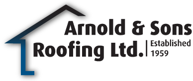 arnold & sons roofing ltd.
